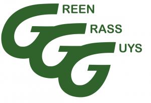 Green Grass Guys logo