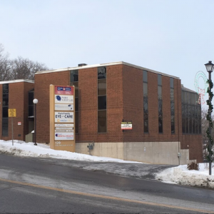 Exterior of Brant Mental Health Solutions