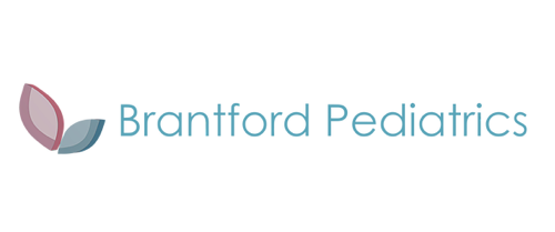 Brantford Pediatrics - logo