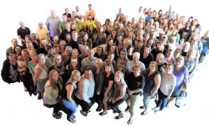woodview staff picture