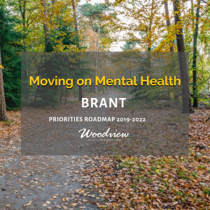 Moving on Mental Health 2019 graphic