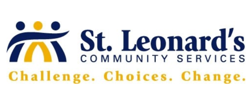 St. Leonard's Logo