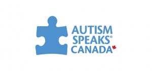 autism speaks canada logo, contains puzzle piece
