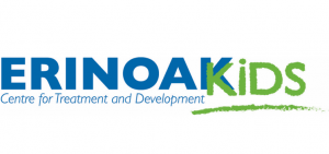 erin oak kids centre for treatment and development logo