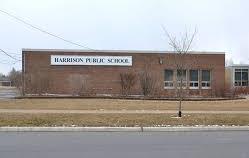 woodview north - harrison school building
