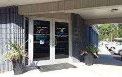 brantford office entrance doors