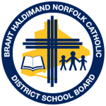Brant Haldimand Norfolk Catholic District School Board Logo