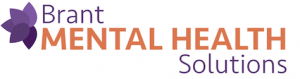 Brant Mental Health Solutions Logo