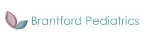 Brantford Pediatrics - logo