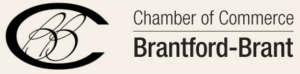 Chamber of Commerce Brantford-Brant logo