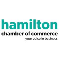 Chamber of Commerce Hamilton - LOGO