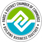 Chamber of Commerce Paris - LOGO