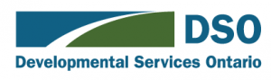 Developmental Services Ontario Logo