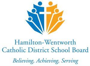 HWCDSB logo