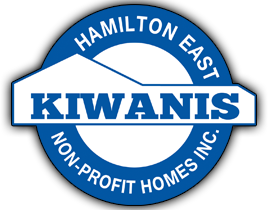 Hamilton East Kiwanis Non-Profit Homes LOGO