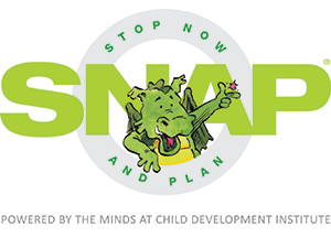 SNAP program logo