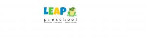 LEAP preschool logo