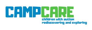 Camp Care logo