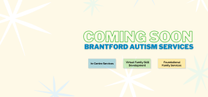 Brantford Autism Services - Homepage Image
