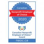 award badge 2020