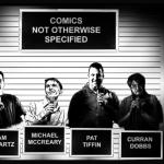 Website Slider - Comics